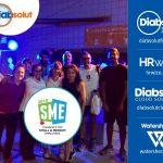 Diabsolut: Canada's Top Small & Medium Employers 2018