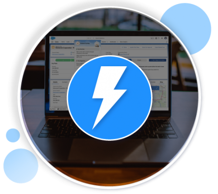 Salesforce lightning transition