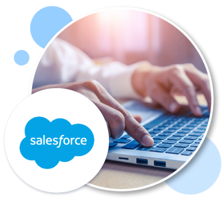 Salesforce administrator support